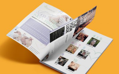 Waarom zou je je eigen magazine maken? 5 redenen…